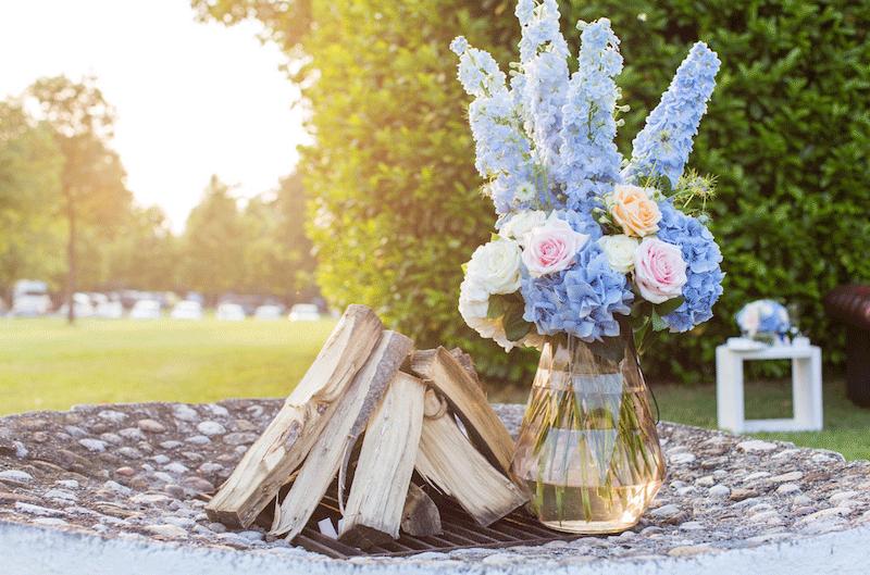 vaso-fiori-ortensie-rose-nibel